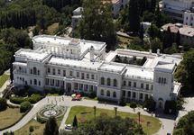 «Православный олигарх» Малофеев купил крымский санаторий «Ливадия»