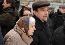 Пономареву отказано в посещении похорон Алексеевой