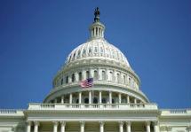 В США заблокирована работа нескольких министерств