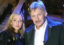 Жена Пескова Навка стала совладелицей крымского производителя соли «Галит»