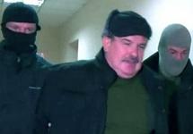 «Украинский шпион» Пархоменко осужден к 14 годам строгого режима