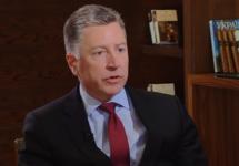 Волкер анонсировал новые санкции за атаку в Керченском проливе