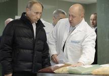 «КонкордМ» Пригожина впервые за 5лет не получил контракт на новогодний прием в Кремле