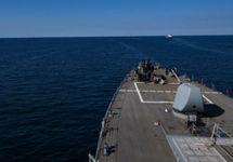 США отправят военные корабли в Черное море