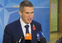 Министр обороны Великобритании: Черное море - не российское