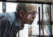 Арест 75-летнего Кудрявцева по «шпионскому» делу продлен до 20 марта