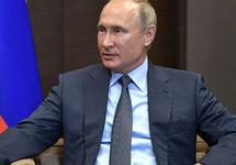 Путин снял ограничения на предоставление политубежища в России