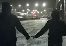 В Новосибирске задержаны музыканты группы IC3PEAK