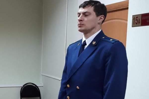 Украинский солдат Шумков осужден на Брянщине к четырем годам общего режима