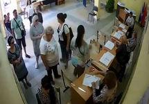 «Новая газета»: В Балашихе члены избиркомов вбрасывали бюллетени на губернаторских выборах