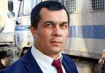 В Симферополе задержан адвокат Курбединов