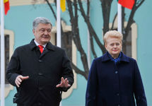 Литва ввела санкции против России за керченский захват
