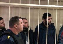 Четверо фигурантов третьего московского дела «Таблиги джамаат» получили по 2 года 2 месяца общего режима