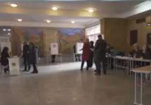 В Армении проходят парламентские выборы