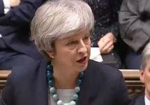 Мэй сохранила пост премьер-министра