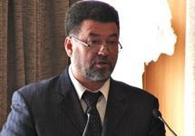 РБК: Начальник Главного управления МВД по противодействию экстремизму Валиулин уволен