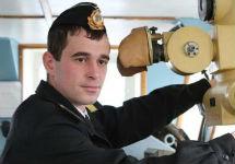Капитан «Бердянска» Мокряк выдвинул ультиматум следствию