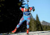 В Австрии россияне обвинены в употреблении допинга на чемпионате мира по биатлону