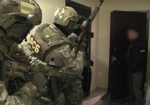 ФСБ задержала 7 человек по делу о «финансировании терроризма»