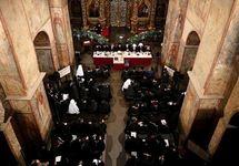 В Киеве начался Объединительный собор УПЦ