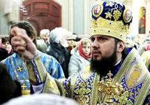 Предстоятелем православной церкви Украины избран митрополит Епифаний (Думенко)