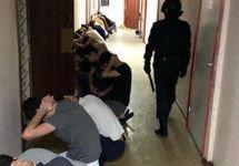 В московском общежитии прошла облава на студентов из Ингушетии