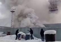 Пожар на шахте в Соликамске: 9  погибших