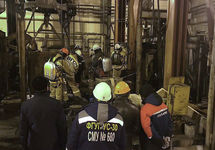 По делу о пожаре на шахте в Соликамске задержаны четверо