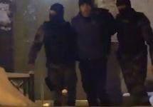В Москве проходят обыски у фанатов ЦСКА