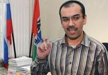 Новосибирск: фигуранту дела «Нурджулар» Одилову назначили 8 лет админнадзора