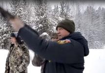 Губернатора Иркутской области Левченко проверяют на причастность к незаконной охоте на медведя