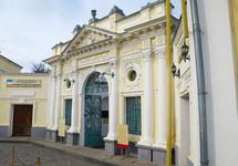 Крым: караимская община оштрафована по «закону Яровой» за отсутствие вывески
