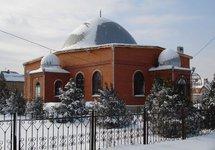 В Адыгее ряд мусульман отправлен под админарест после облавы у мечети