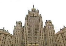 Россия объявила персоной нон грата словацкого военного дипломата