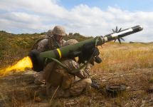 Турецкие СМИ: США передали курдам противотанковые комплексы