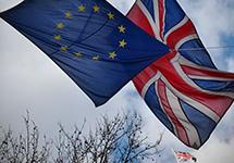 Британский парламент проголосовал против выхода из ЕС без соглашения