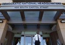 Демпартия США обвинила Россию в новой попытке взлома серверов