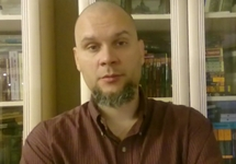 В Петербурге задержан нацист Бобров, скрывшийся перед приговором по 282-й статье