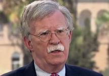 Болтон: США не выведут войска из Сирии, пока Турция не даст гарантий курдам