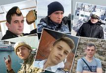 Денисова: Раненым украинским морякам не дают лекарств