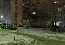 Znak.com: В Магнитогорске убиты четверо подозреваемых в причастности к теракту