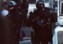 СМИ: В Северную Ирландию готовятся перебросить 1000 полицейских на случай протестов