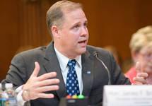 Директор NASA Брайденстайн: Приглашение Рогозину отменено под давлением сенаторов