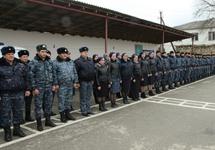 Чечня: перед Новым годом в ходе антиалкогольного рейда схватили 20 человек