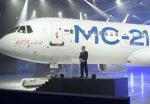Производство нового самолета МС-21 сорвано из-за санкций