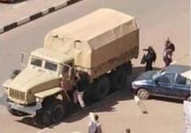 МИД подтвердил присутствие в Судане «частных охранных фирм» из России