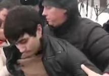 Против москвича Камалова после трех админарестов подряд открыто дело о терроризме