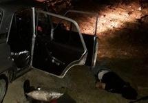 Силовики: Под Махачкалой убиты трое напавших на гаишников