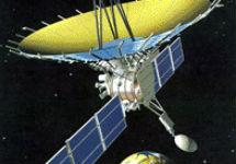 Потеряна связь с российским космическим радиотелескопом