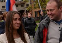 Псковщина: задержанные политактивисты Милушкины объявили голодовку